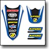 Graphics & Seat Covers